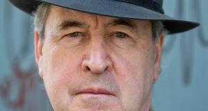 EUROPHILE: Novelist John Banville writes the introduction. Picture: Photo Grapher 