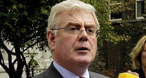 Tánaiste Eamon Gilmore: Government 'deeply concerned' at allegations