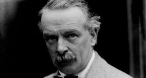 "BY GEORGE: Lloyd George of whom Bonar Law said: ""He is a nice man, but the most dangerous little man that ever lived."""