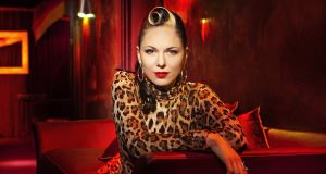 Imelda plans to road test her gutsy new songs on her upcoming jaunt around Ireland, including the Marquee in Cork on Jul 9.