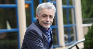 Eoin Colfer. Picture: Mary Browne