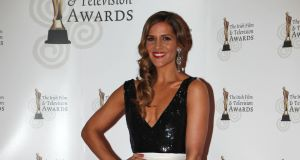 Amanda Byram talked about turning 40 next month and how many famous females do not reveal their age