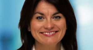 Fidelma Healy Eames