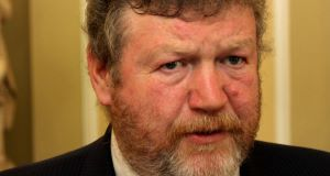 James Reilly: Refused to meet tobacco industry