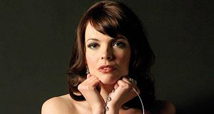 Kate Ford, who plays Tracy