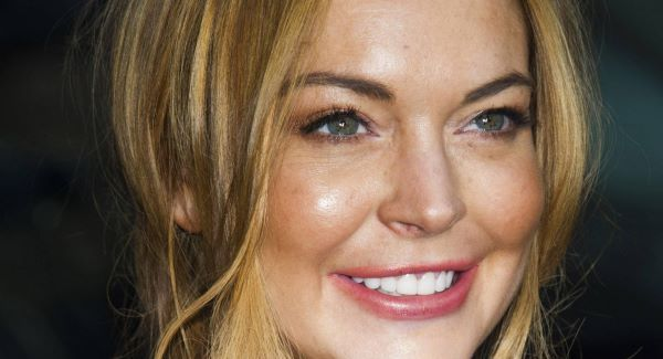 Lindsay Lohan Gains 5 Pounds After Cut Off From Adderall