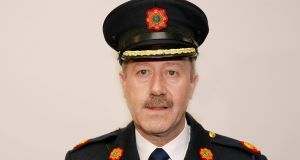 Martin Callinan: Accepts some delays in system.