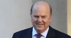 Michael Noonan: 'Magician wasn't resident down in Cork.'