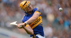 Padraic Maher: Good decision to play him full-back.