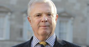 Peter Mathews