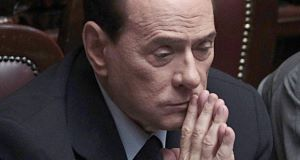Berlusconi to accelerate austerity plan as Italian crisis escalates ...