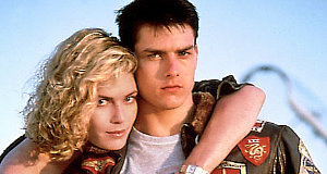 Scott directed 1986 hit Top Gun